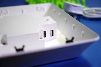 Gelid USB Charging Dock 3b