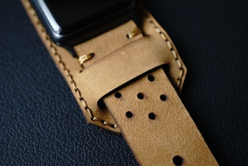 Black Forest Atelier Apple Watch Band 82