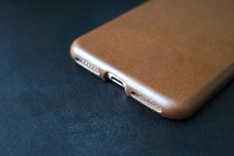 Nomad Leather Case 16