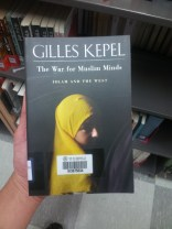 The War of MUslim Minds - Islam and the West