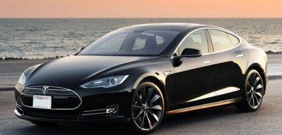 Tesla electric cars may lower carbon emissions, but what about building designs?