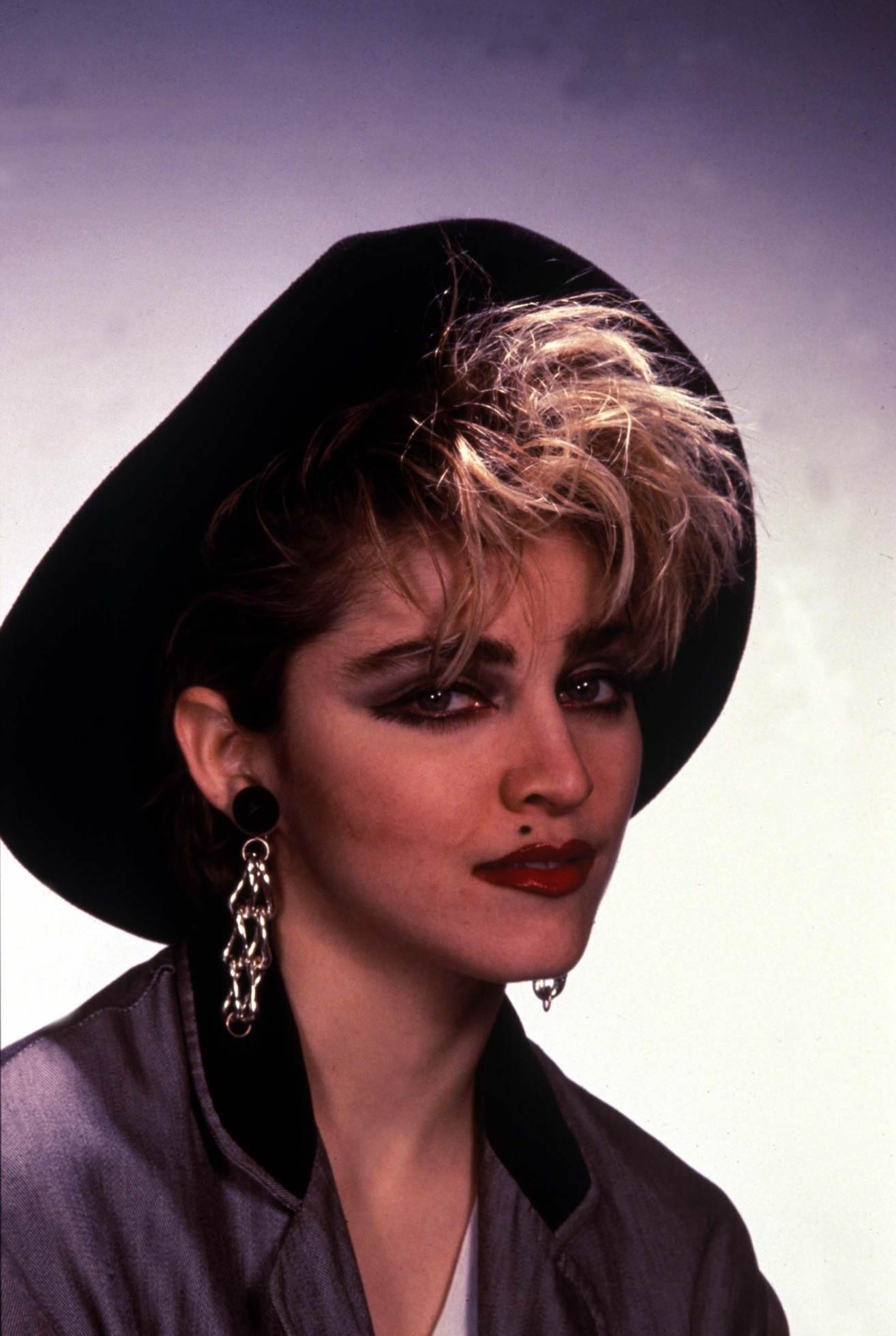 Love Profusion Madonna