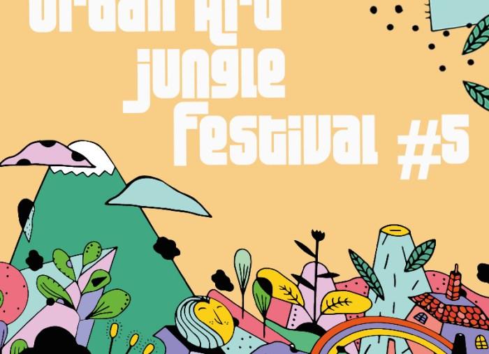 À propos du festival UAJ#5