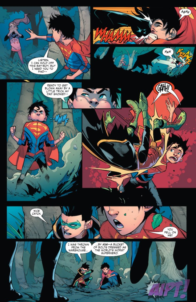 Super Sons #3 -page 04