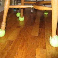 Kitchen Chair Pads Target Clear Acrylic Chairs Uk How To Keep Floors From Getting Scratched Up — Super Power Speech