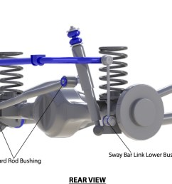 rear suspension diagram for toyota 4 runner 2002 2009 grn210 215 4x4 [ 1680 x 873 Pixel ]