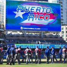 Puerto Rico va invicto hacia Los Ángeles
