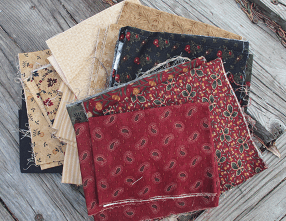 Traditional Quilt Kit
