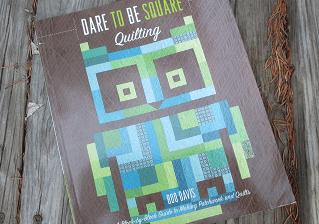 Dare to Be Square by Boo Davis