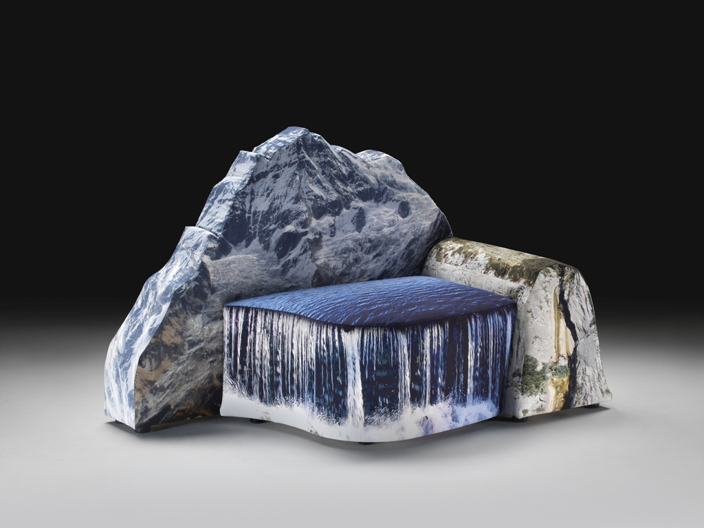 Gaetano Pesce The Beauty of Imperfection  SuperRadNow