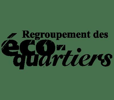 Regroupement éco-quartiers