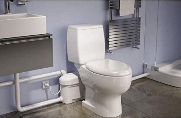 Quel sanitaire broyeur silencieux choisir pour vos toilettes?