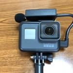 GoPro HERO 6グッズが更に着弾