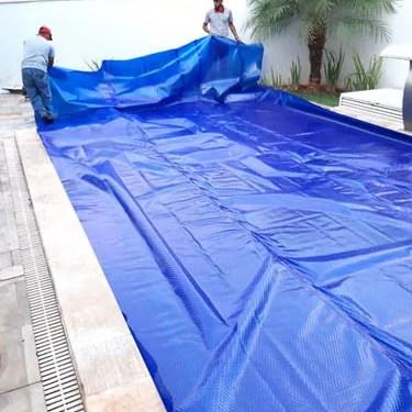 capa térmica piscina uberlandia