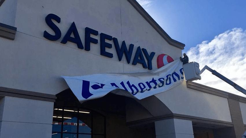 kitchen stores denver cabinets jacksonville fl albertsons become safeway - super
