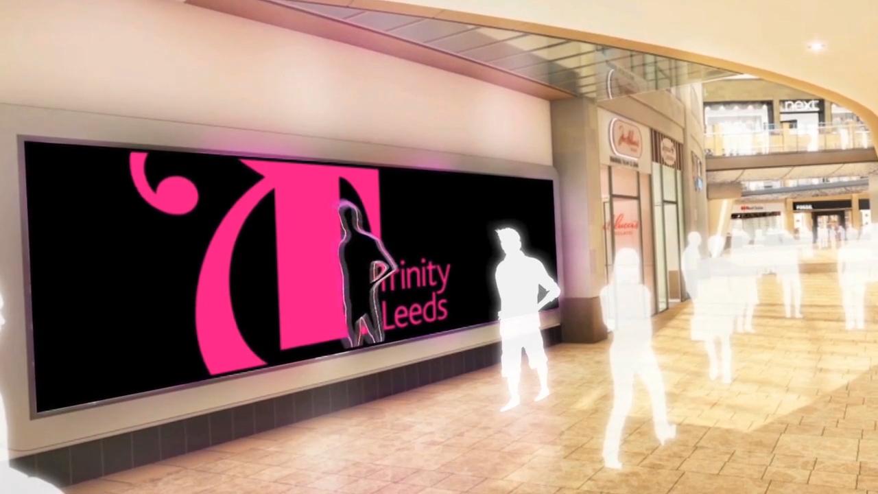Trinity Leeds – Wonder Experiences (0-01-18-09)