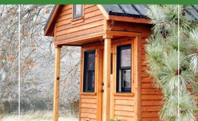Living Large And Saving Money In A Tiny House Super