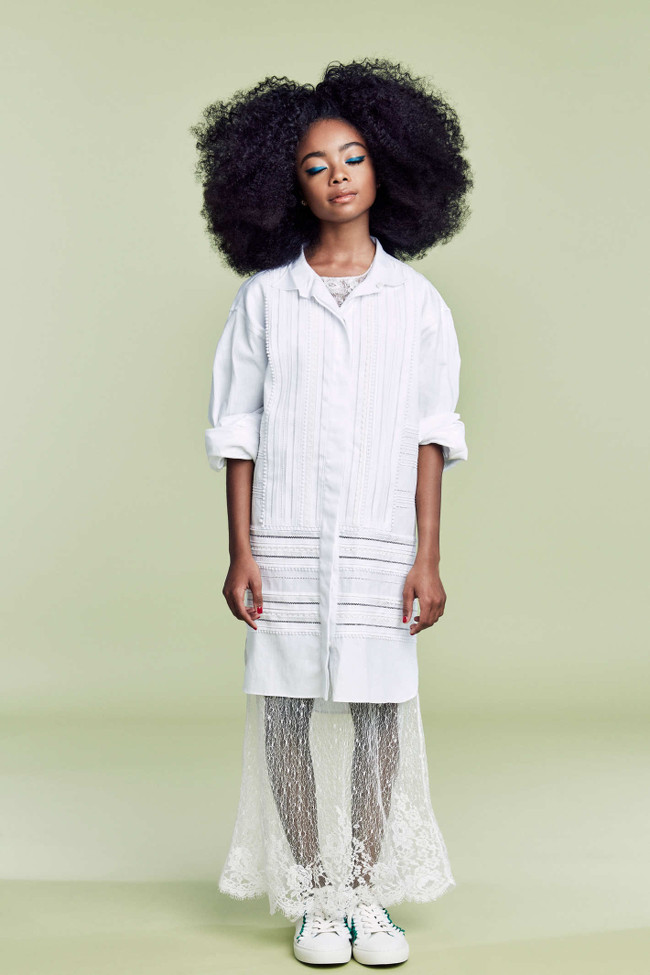 pop up chair city family medicine gardner ma editorials. skai jackson. new york magazine. images by jessie english. | superselected - black ...