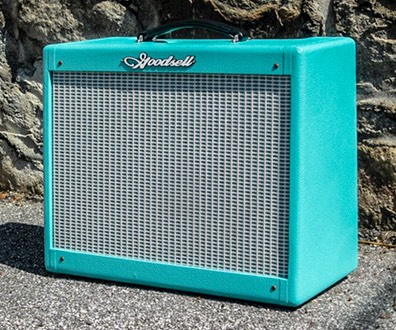 Goodsell Amplifier Home