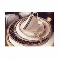 Boehm Porcelain Golden Eagle @ Dinnerware & Tableware ...