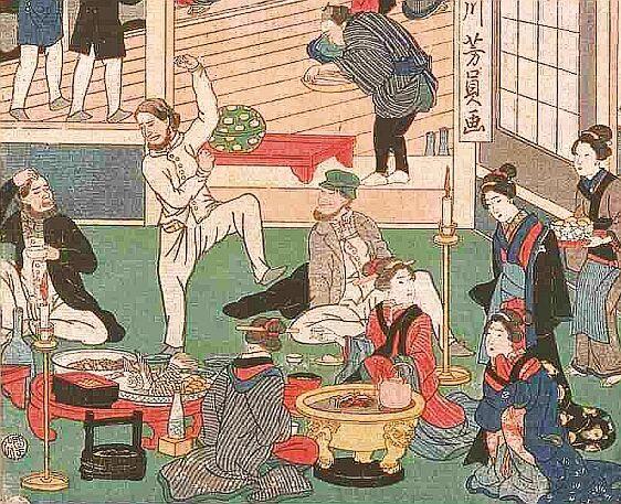 Japan Living TIPS (1/6)