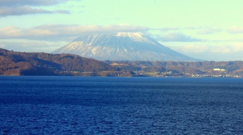 Lake Toyako Hokkaido