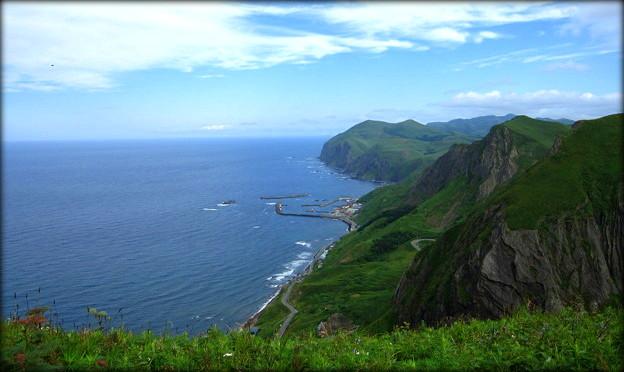 Motochi Coast