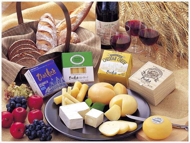 Higashimotoko Cheese