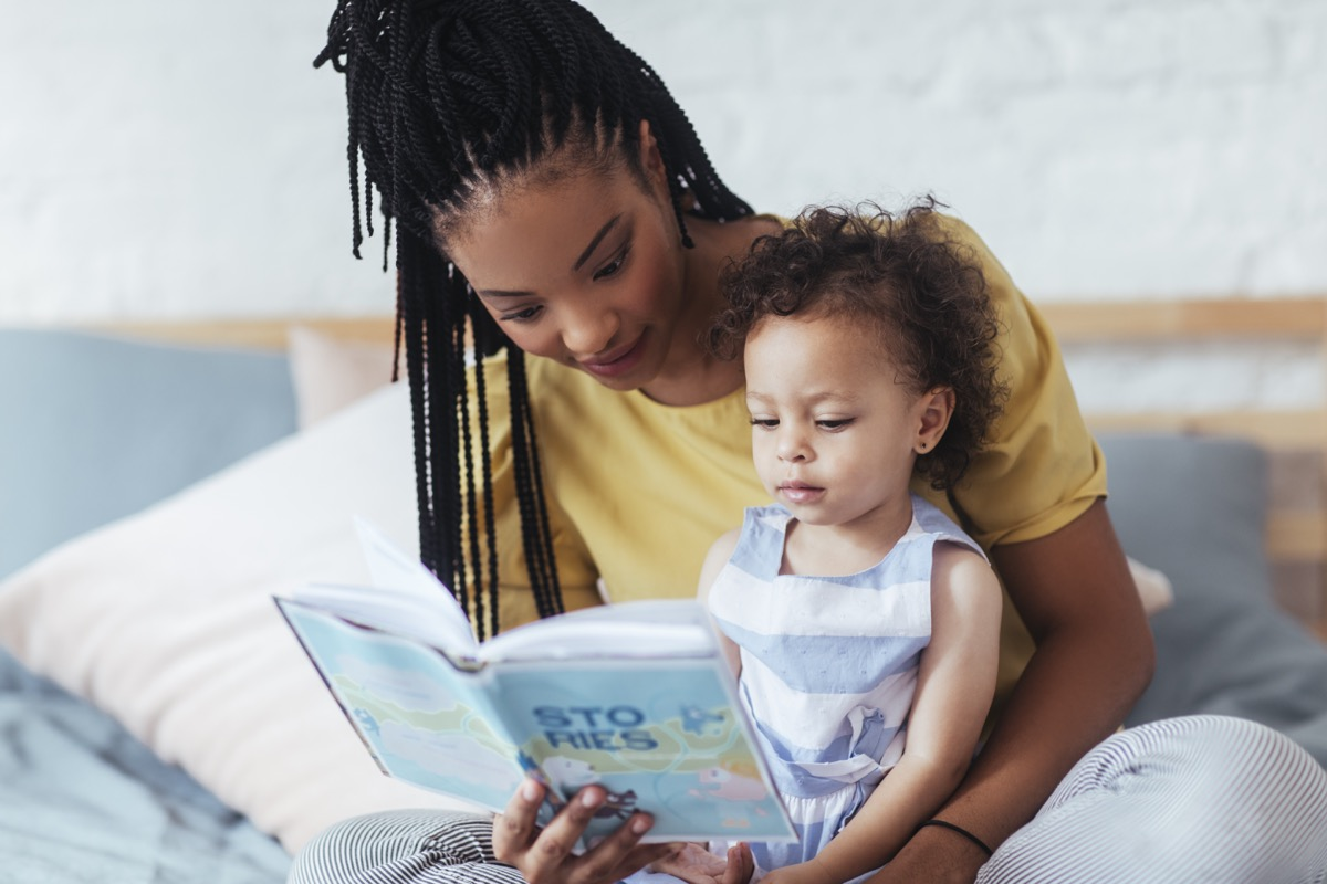 Let S Read Together Three Steps For A Super Special Storytime