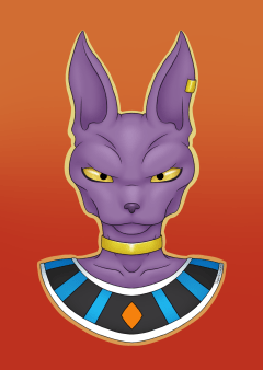 052 - Lord Beerus