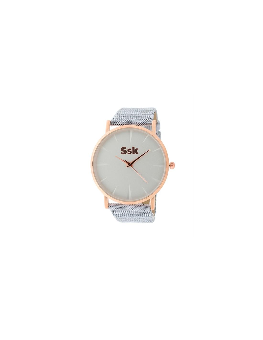 c659743376bd Reloj Toscana PequeÑo Blanco