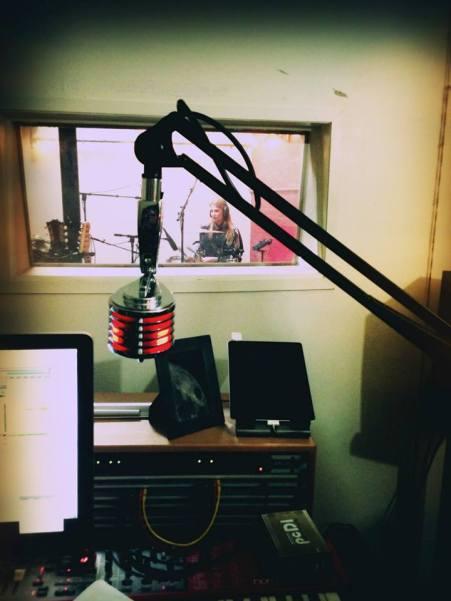 Moon Lab Studios.