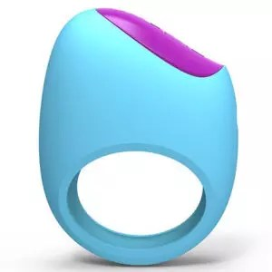 Picobong Remoji Lifeguard ring vibe blue and purple thumbnail
