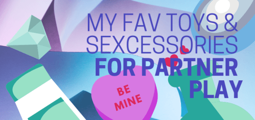 Some of the best toys and sex accessories for partner play / Valentines Day favorites banner super smash cache