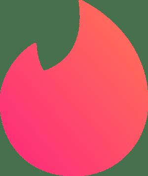Image: Tinder logo