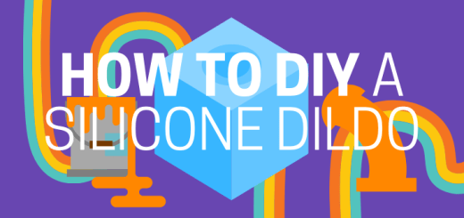 How to Cast a DIY Silicone Dildo at Home 32