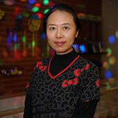 Xuemei Zhao