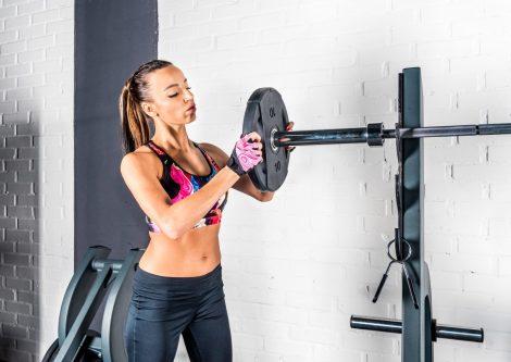 Muscular Strength. Muscular endurance. Hypertrophy. fitness goals. Rep ranges.