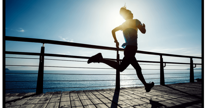 Running for Fitness. Part 1 – The Benefits of Running
