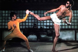 Game of Death Workout. Bruce Lee. MMA Drills. Warrior Workouts. Super Soldier Project.
