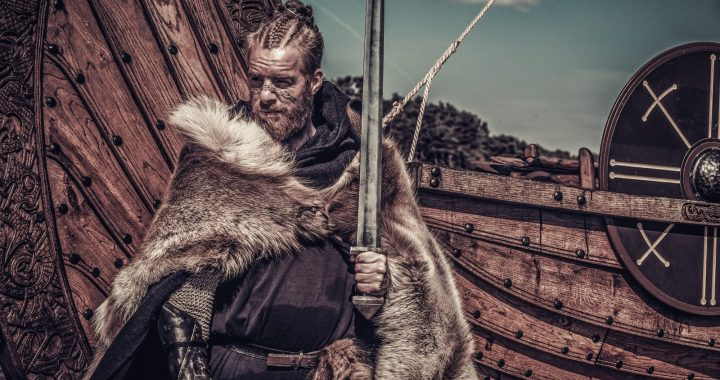 Viking Warrior Workout!!