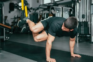Core Exercises. TRX Core. Core training. Core strengthening.