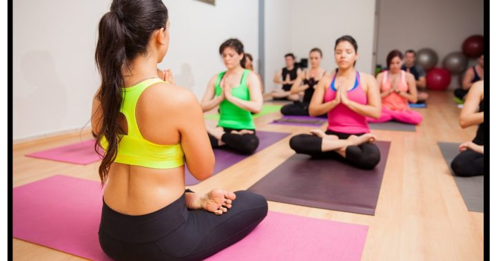 An Introduction to Yoga Practice