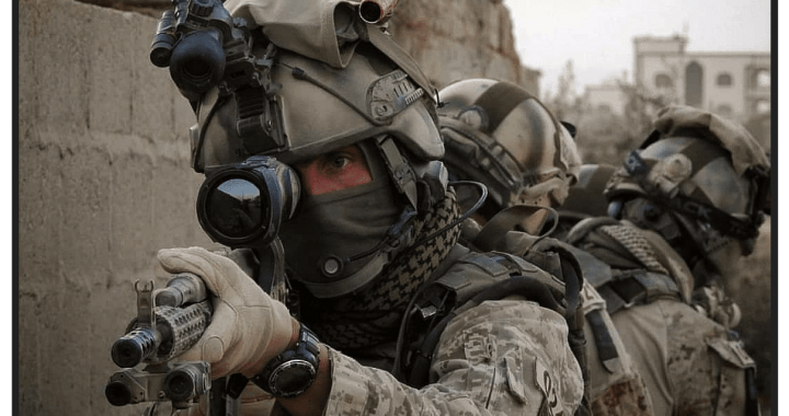 Enter the Spetsnaz (Russian Special Forces) Workouts