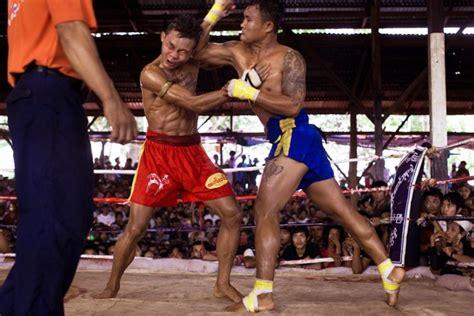 Lethwei. Martial Arts. Burmese martial art.