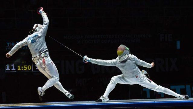 Western Fencing. Western Martial Arts. Martial arts of the World.