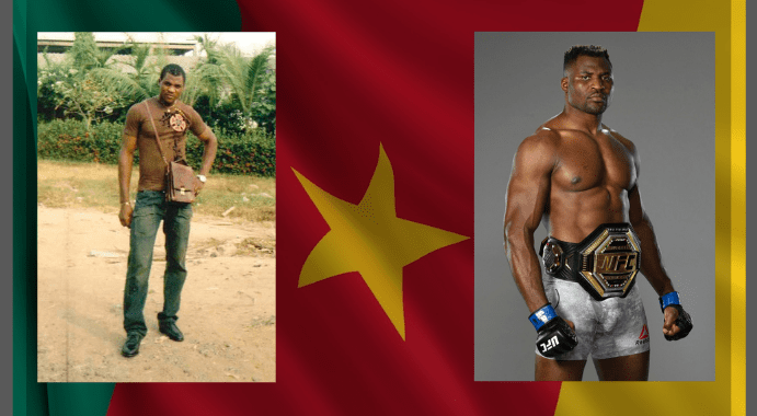 From Pauper to King – The Francis Ngannou Story