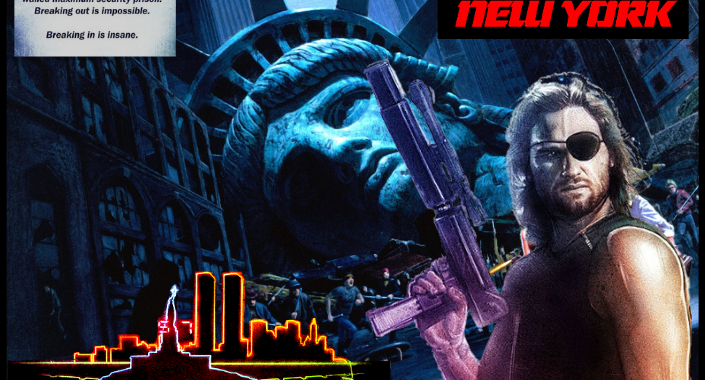 Escape from New York Workout
