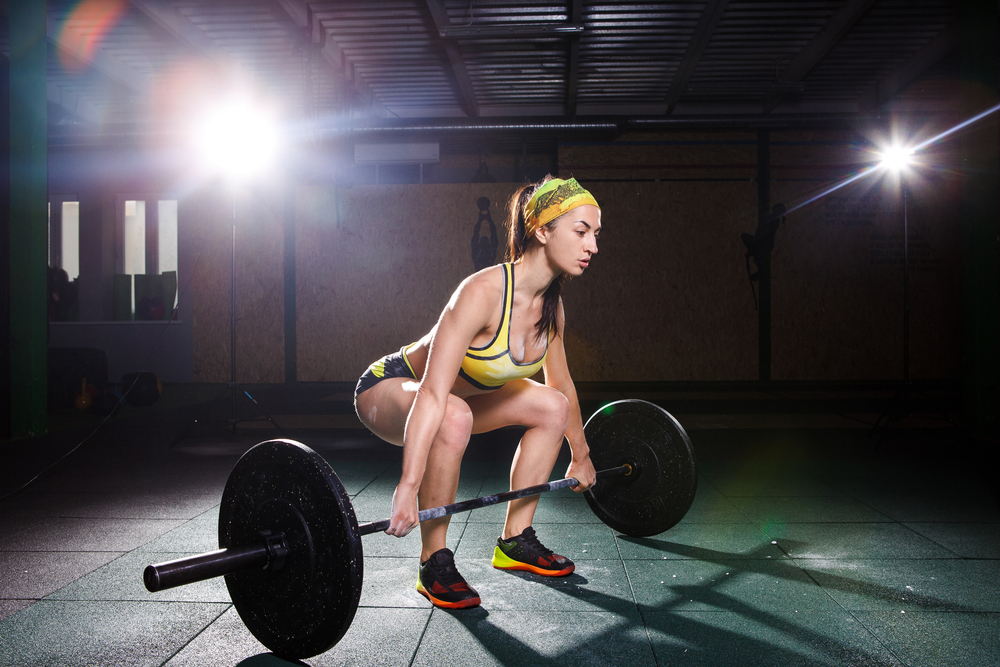 Tabata workouts. Barbell exercises. Interval training. EMOM. TABATA. Best exercises to lose belly fat.