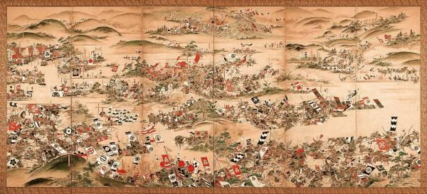 miyamoto musashi. Battle of Sekigahara. ancient japan. samurai. ronin. Famous samurai. Kenjutsu